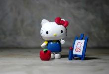 Hello Kitty storia del brand più famoso al mondo