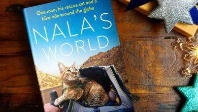 """Recensione del libro """"In viaggio con Nala"""""""